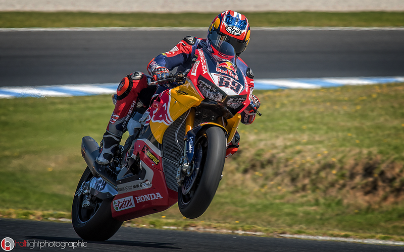 24th-26th February 2017: Phillip Island - WSBK Round 1