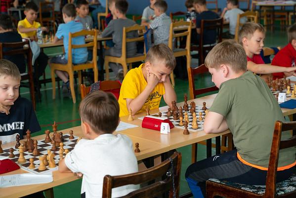 2021.06 - Ленинигорск. Шахматный Турнир