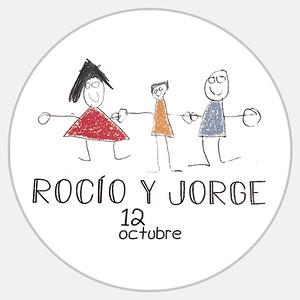 Rocío & Jorge