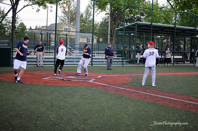 Overlake Christian Church Vs The Faith Angels 5-23-2012