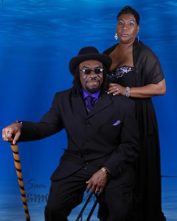 Marcus & Barbara Maddox