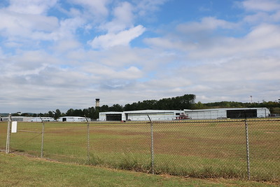 Fulton County Airport images October 9, 2019