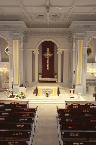 Holy Trinity Church Photographs