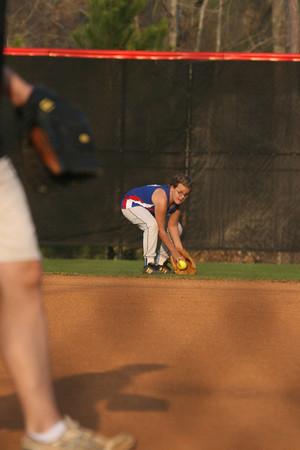 2011-03/22 Softball