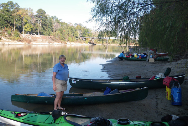 Neches River 11-2012
