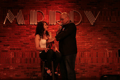 Slanted Comedy - June 17th, 2009