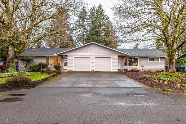 153 Donald St. Oregon City, OR