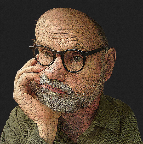 Chuck Caricature in Contemplation on black.jpg