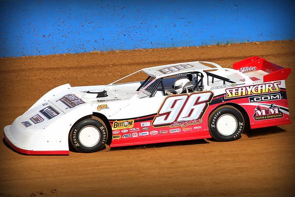 Kentucky Lake Motor Speedway; Opening Night 4-11-15