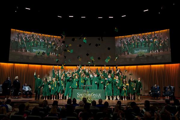 High School Graduation 2014