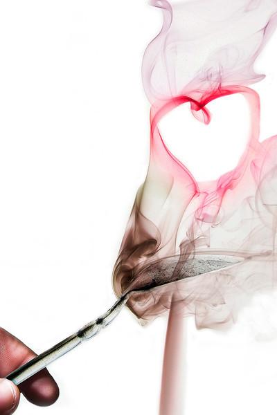 Smoke Heart