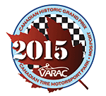 2015 Canadian Historic Grand Prix