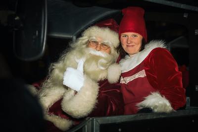 Jul i Horsens '15