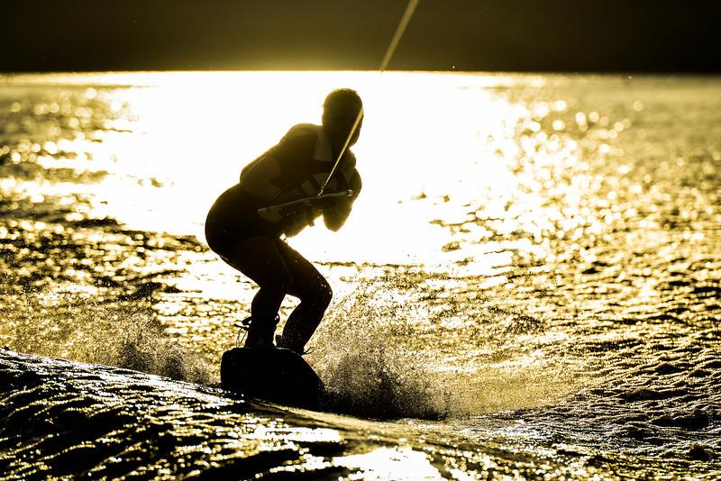 Big Bear Lake Sunset Wakeboarding-3.jpg