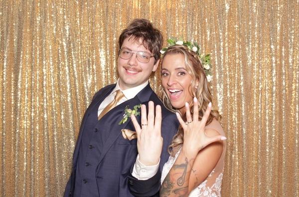 Christina and Justin 5/11/19