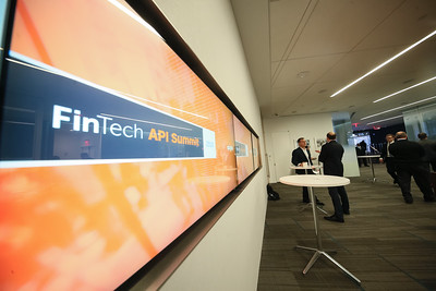 Apigee FinTech API Summit