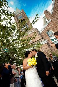 Kim and Shawn 09-22-2012