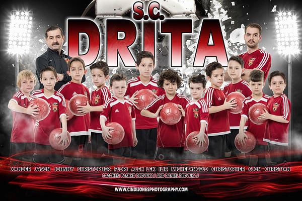 Drita Digital Downloads