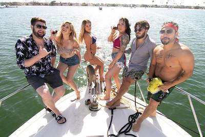 Cinco De Mayo 2019 - Boat Party