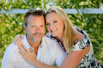 Taralyn & Tony Save The Dates 9-07-2019