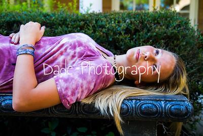 Katie Ray's Senior Photos