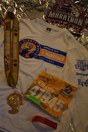 2010 WDW Half Marathon