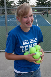 Tennis - 2010-2011