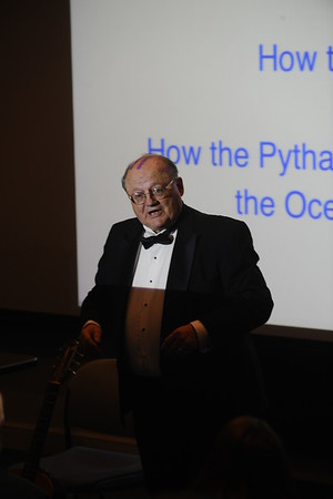 Hagglund Last Math Lecture