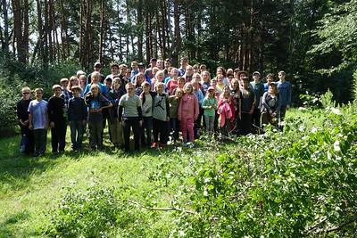Camp Quest Minnesota 2017 Week 2