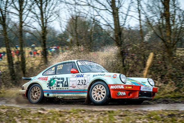 Rallye du Touquet VHC 2020