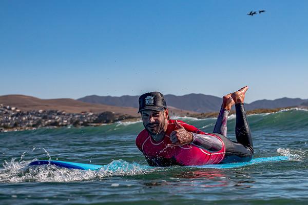 Operation Surf Central Coast '19