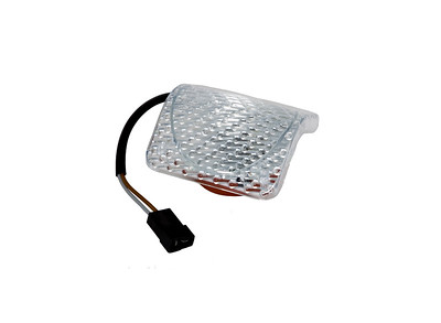 CASE IH CS STEYR 9100 CVT FRONT CORNER LIGHT 134672400
