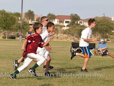 Spartans Football Summer Camp