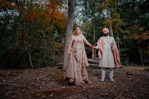 ISHA UDAY WEDDING