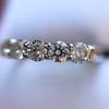 .75ctw 7-Stone Diamond Band, by Memoire 26