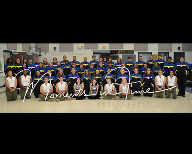 2017 Caldwell County Band of Pride