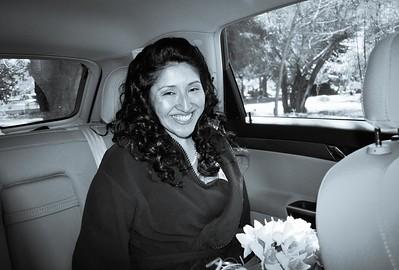 Jenai Randy Wedding 2011