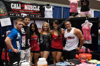 Fitness Exp Santa Clara 2013