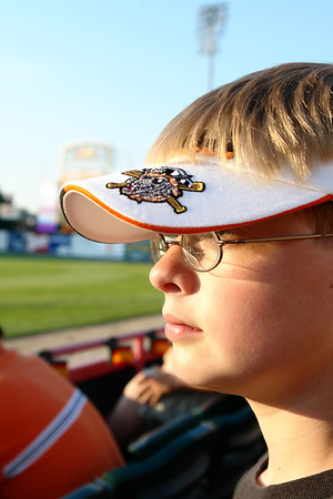 Mason's Erie SeaWolves Game 6-17-06