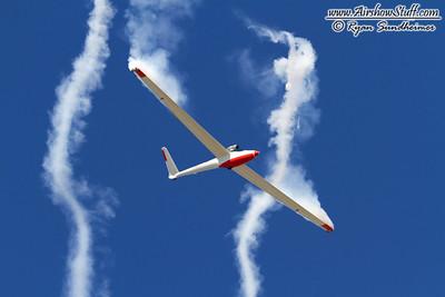 EAA AirVenture (Oshkosh, WI) 2011
