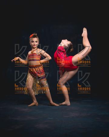 GIANA & AMANDA ELGARRESTA