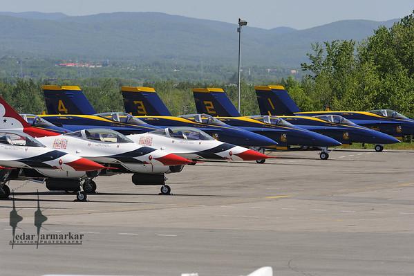 Quebec International Air Show