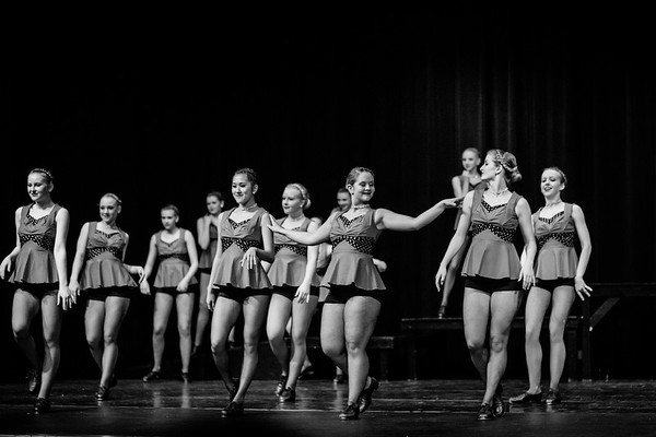 MDA recital 2017