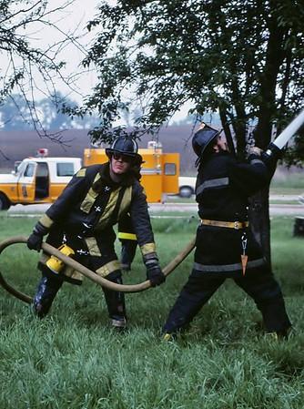 1983 Lisle - Woodridge Fire Dept