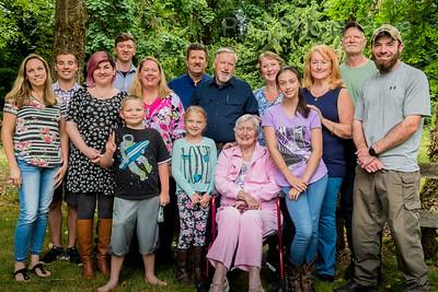 Zeek Family Reunion