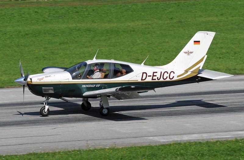 D-EJCC - TB20 - 28.08.2016