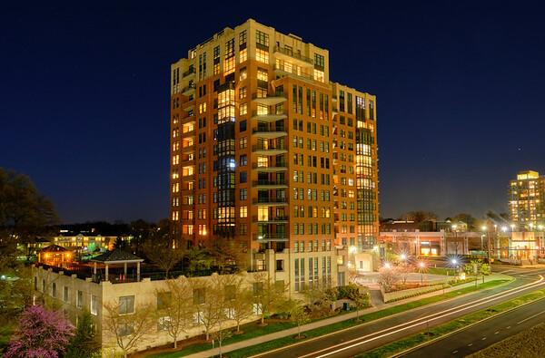Paramont Condominium