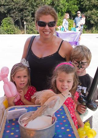 2009 EI Day 4 Kids
