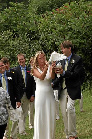 Laurie & Trey Wedding