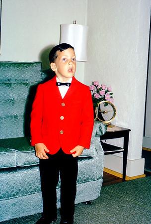 Wilcox 1965